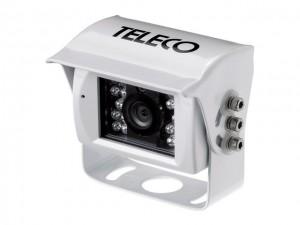 Teleco introduceert nieuw programma achteruitrijcamera's