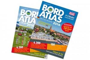 De Bordatlas 2016 verschijnt binnenkort