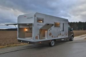 Bimobil 510 LBH camper