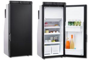 Thetford introduceert speciale koelkast voor buscampers