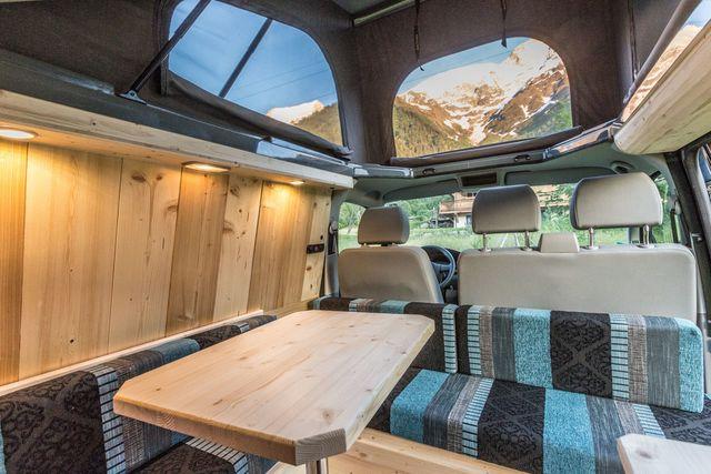 montblanc campervans