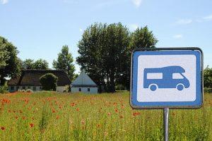 Deense campings voeren nieuw concept voor camperaars in