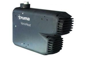 Truma VarioHeat: lichte, compacte verwarmingsunits voor kleinere campers