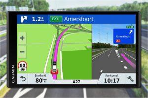 Nieuw Garmin navigatiesysteem voor campers
