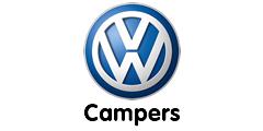 Volkswagen campers buscampers