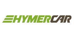 HymerCar buscampers nieuw tweedehands