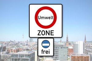 Hamburg stelt als eerste rijverbod voor Euro 5-dieselauto's in