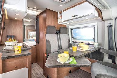 Weinsberg CaraBus camper modeljaar 2019