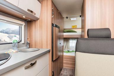 Weinsberg CaraHome camper modeljaar 2019