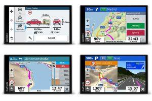 Nieuw Garmin navigatieapparaat voor camperaars