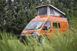 Clever Vans model 2020