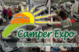 CamperExpo 2020 geannuleerd