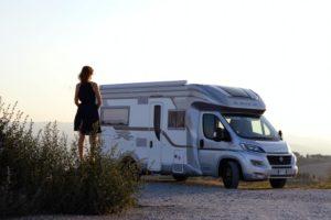 NKC helpt beginnende camperaars op weg met de Camperestafette