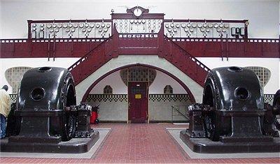 Kraftwerk Heimbach
