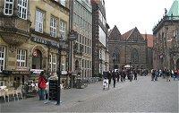 Binnenstad Bremen