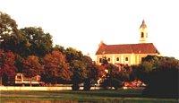 Kerk in Hongarije