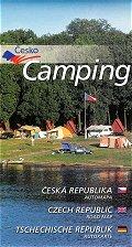 Campinglijst Tsjechië