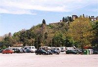 Camperplaats Fonti di Docciola