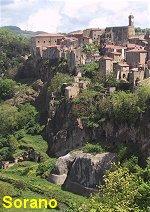 Op zoek naar de Etrusken