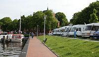 Emden – Alte Binnenhaven (Am Eisenbahndock)