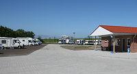 Norddeich - Womopark
