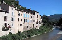 Drôme-vallei
