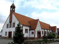 Kerk van Leopoldsburg