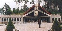 Setesdal Mineral Park