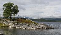 Zweeds-Noorse grens