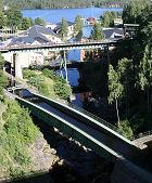 Aquaduct bij Haverud