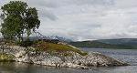 Van Kiruna naar de Lofoten