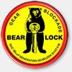 BearLock logo